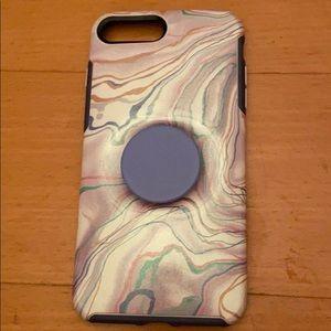 Apple IPhone 8 Plus Phone case
